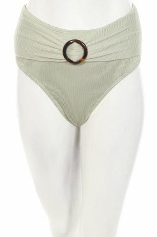 Costum de baie de damă Na-Kd, Mărime S, Culoare Verde, 92% poliamidă, 8% elastan, Preț 68,68 Lei
