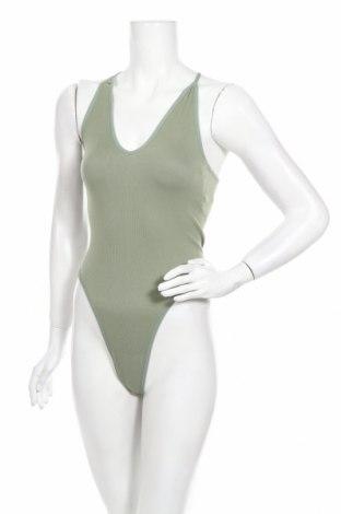 Costum de baie de damă Urban Outfitters, Mărime M, Culoare Verde, 94% poliamidă, 6% elastan, Preț 170,23 Lei