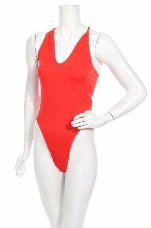 Dámské plavky  Urban Outfitters, Velikost M, Barva Červená, 94% polyamide, 6% elastan, Cena  160,00Kč