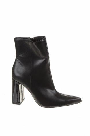 Dámské boty  Zara Trafaluc, Velikost 38, Barva Černá, Eko kůže, Cena  968,00Kč