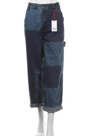 Dámské džíny  BDG, Velikost XL, Barva Modrá, Bavlna, Cena  1290,00Kč