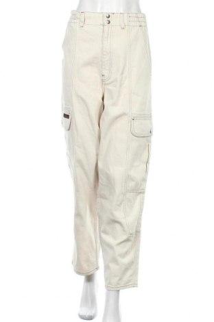 Dámské džíny  BDG, Velikost L, Barva Béžová, Bavlna, Cena  1217,00Kč