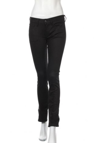 Γυναικείο Τζίν G-Star Raw, Μέγεθος S, Χρώμα Μαύρο, 99% βαμβάκι, 1% ελαστάνη, Τιμή 35,33€