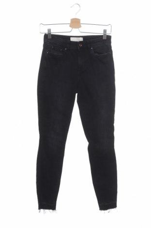 Γυναικείο Τζίν Tom Tailor, Μέγεθος XS, Χρώμα Μπλέ, 98% βαμβάκι, 2% ελαστάνη, Τιμή 31,79€