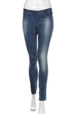Γυναικείο Τζίν Tom Tailor, Μέγεθος XL, Χρώμα Μπλέ, 82% βαμβάκι, 17% πολυεστέρας, 3% ελαστάνη, Τιμή 25,54€