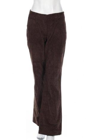 Дамски джинси, Размер M, Цвят Кафяв, Памук, Цена 7,88лв.