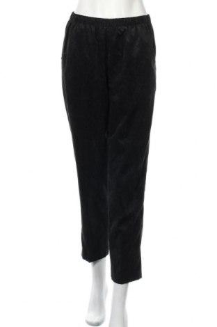 Дамски джинси Alia, Размер S, Цвят Черен, 90% полиестер, 8% полиамид, 2% еластан, Цена 4,79лв.