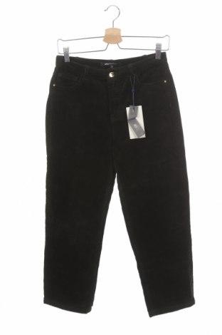 Дамски джинси ONLY, Размер XS, Цвят Зелен, Памук, Цена 9,45лв.
