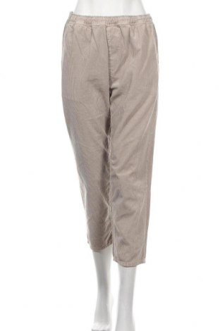 Дамски джинси Urban Outfitters, Размер S, Цвят Бежов, Памук, Цена 27,71лв.