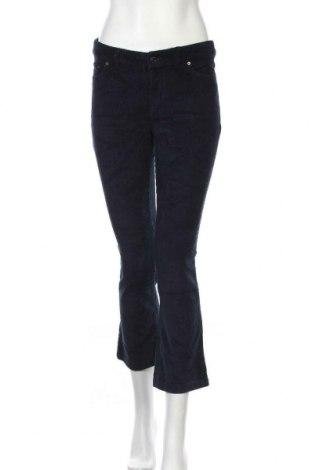 Дамски джинси Vero Moda, Размер S, Цвят Син, 97% памук, 3% еластан, Цена 9,98лв.