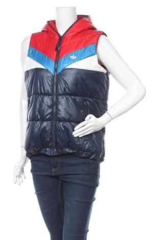 Дамски елек Adidas Originals, Размер M, Цвят Многоцветен, Полиестер, Цена 67,83лв.