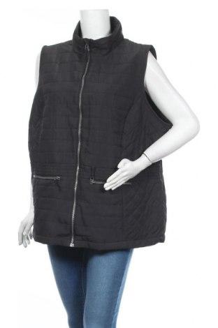 Γυναικείο γιλέκο Bexleys, Μέγεθος 3XL, Χρώμα Μαύρο, Πολυεστέρας, Τιμή 22,73€
