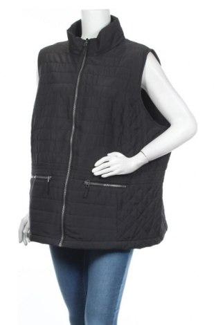 Γυναικείο γιλέκο Bexleys, Μέγεθος 5XL, Χρώμα Μαύρο, Πολυεστέρας, Τιμή 22,73€