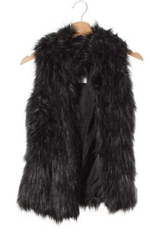 Дамски елек Jennifer Taylor, Размер XS, Цвят Черен, Полиестер, Цена 6,30лв.