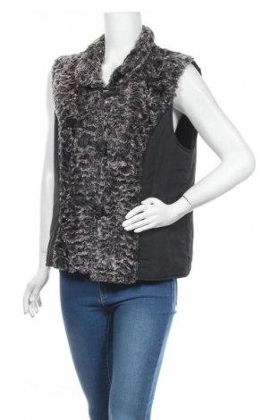 Γυναικείο γιλέκο Kingfield, Μέγεθος XL, Χρώμα Καφέ, Πολυεστέρας, Τιμή 18,84€
