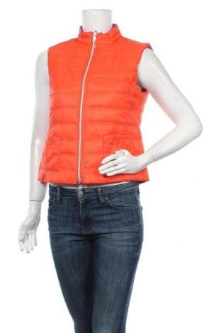 Дамски елек Monari, Размер M, Цвят Оранжев, Полиамид, Цена 49,35лв.