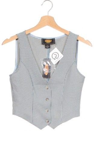 Дамски елек Urban Outfitters, Размер XS, Цвят Многоцветен, Полиестер, Цена 40,02лв.