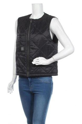Дамски елек Urban Outfitters, Размер S, Цвят Черен, Полиамид, Цена 47,40лв.