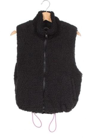 Дамски елек Urban Outfitters, Размер XS, Цвят Черен, Полиестер, Цена 51,35лв.