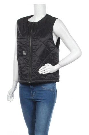 Дамски елек Urban Outfitters, Размер S, Цвят Черен, Полиамид, Цена 48,10лв.