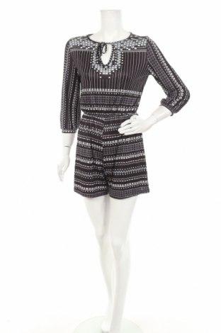 Γυναικεία σαλοπέτα, Μέγεθος XL, Χρώμα Πολύχρωμο, 5% ελαστάνη, 95% πολυεστέρας, Τιμή 12,67€