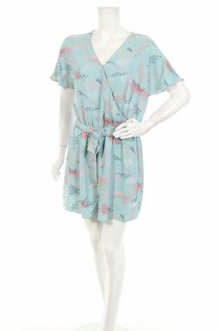 Γυναικεία σαλοπέτα Clothing & Co, Μέγεθος XL, Χρώμα Μπλέ, Πολυεστέρας, Τιμή 9,55€