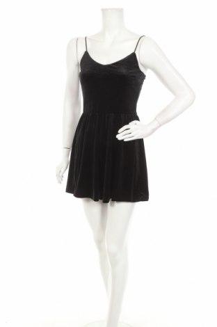Γυναικεία σαλοπέτα H&M Divided, Μέγεθος M, Χρώμα Μαύρο, 90% πολυεστέρας, 10% ελαστάνη, Τιμή 13,64€