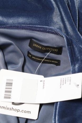 Дамски гащеризон Urban Outfitters, Размер S, Цвят Син, 90% полиестер, 10% еластан, Цена 27,72лв.