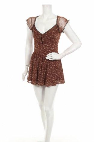 Γυναικεία σαλοπέτα Urban Outfitters, Μέγεθος M, Χρώμα Πολύχρωμο, 94% πολυεστέρας, 6% ελαστάνη, Τιμή 38,27€