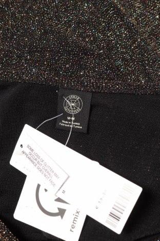 Дамски гащеризон Urban Outfitters, Размер M, Цвят Многоцветен, 90% полиамид, 6% метални нишки, 4% еластан, Цена 6,81лв.