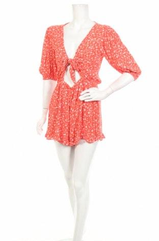 Γυναικεία σαλοπέτα Urban Outfitters, Μέγεθος M, Χρώμα Κόκκινο, Βισκόζη, Τιμή 34,41€