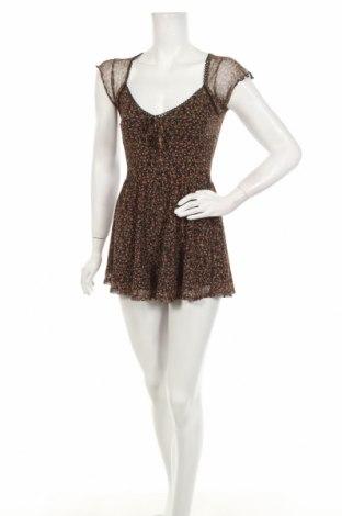 Γυναικεία σαλοπέτα Urban Outfitters, Μέγεθος S, Χρώμα Πολύχρωμο, 94% πολυεστέρας, 6% ελαστάνη, Τιμή 34,41€