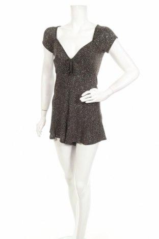 Γυναικεία σαλοπέτα Urban Outfitters, Μέγεθος M, Χρώμα Πολύχρωμο, 90% πολυαμίδη, 6% μεταλλικά νήματα, 4% ελαστάνη, Τιμή 34,41€