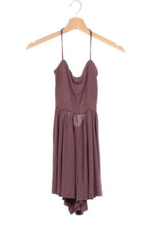 Γυναικεία σαλοπέτα Urban Outfitters, Μέγεθος XS, Χρώμα Βιολετί, 64% μοντάλ, 36% πολυεστέρας, Τιμή 30,54€
