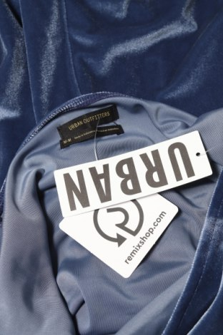 Дамски гащеризон Urban Outfitters, Размер M, Цвят Син, 90% полиестер, 10% еластан, Цена 27,72лв.