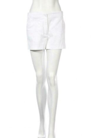 Pantaloni scurți de femei, Mărime M, Culoare Alb, Preț 38,95 Lei