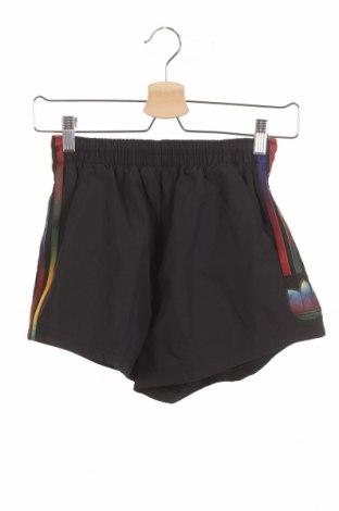 Pantaloni scurți de femei Adidas Originals, Mărime XXS, Culoare Negru, Poliamidă, Preț 145,56 Lei
