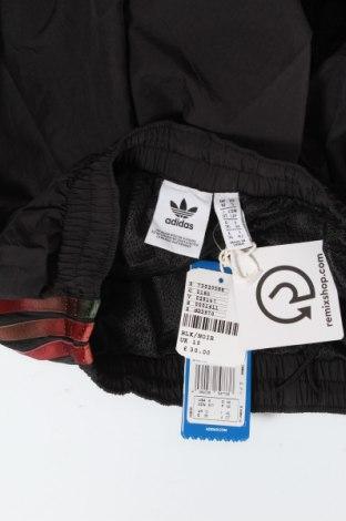 Pantaloni scurți de femei Adidas Originals, Mărime S, Culoare Negru, Poliamidă, Preț 145,56 Lei