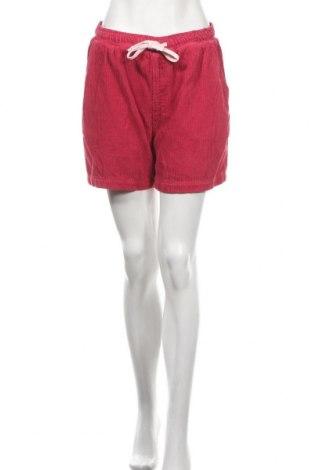 Дамски къс панталон BDG, Размер M, Цвят Розов, Памук, Цена 42,00лв.