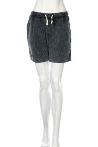Дамски къс панталон BDG, Размер S, Цвят Сив, Памук, Цена 42,00лв.