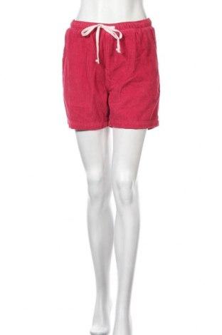 Дамски къс панталон BDG, Размер S, Цвят Розов, Памук, Цена 42,00лв.