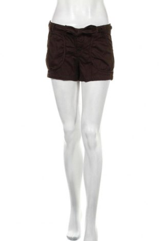 Γυναικείο κοντό παντελόνι Banana Republic, Μέγεθος S, Χρώμα Καφέ, Βαμβάκι, Τιμή 11,87€