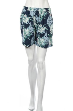 Pantaloni scurți de femei Kaffe, Mărime S, Culoare Multicolor, Viscoză, Preț 24,97 Lei