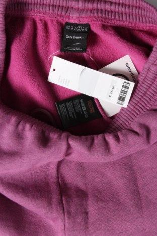 Дамски къс панталон Urban Outfitters, Размер M, Цвят Розов, 70% памук, 30% полиестер, Цена 9,77лв.