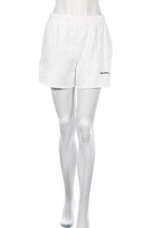 Дамски къс панталон Urban Outfitters, Размер S, Цвят Бял, 100% памук, Цена 51,75лв.