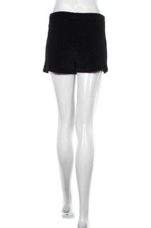 Дамски къс панталон Urban Outfitters, Размер L, Цвят Черен, 77% памук, 23% полиестер, Цена 42,00лв.