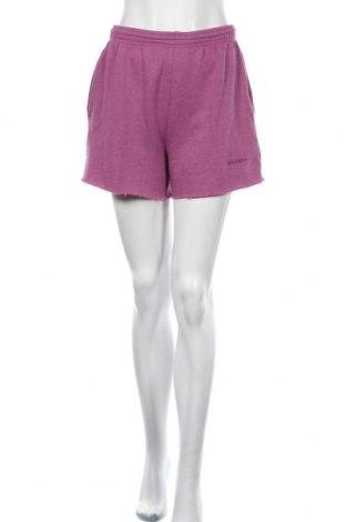 Дамски къс панталон Urban Outfitters, Размер S, Цвят Розов, 70% памук, 30% полиестер, Цена 9,77лв.
