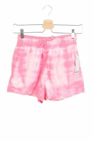 Дамски къс панталон Urban Outfitters, Размер XS, Цвят Розов, Памук, Цена 10,35лв.