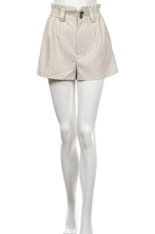 Дамски къс панталон Urban Outfitters, Размер S, Цвят Сив, 64% полиестер, 34% вискоза, 2% еластан, Цена 69,00лв.