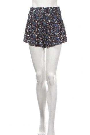 Дамски къс панталон Urban Outfitters, Размер S, Цвят Многоцветен, Вискоза, Цена 46,00лв.